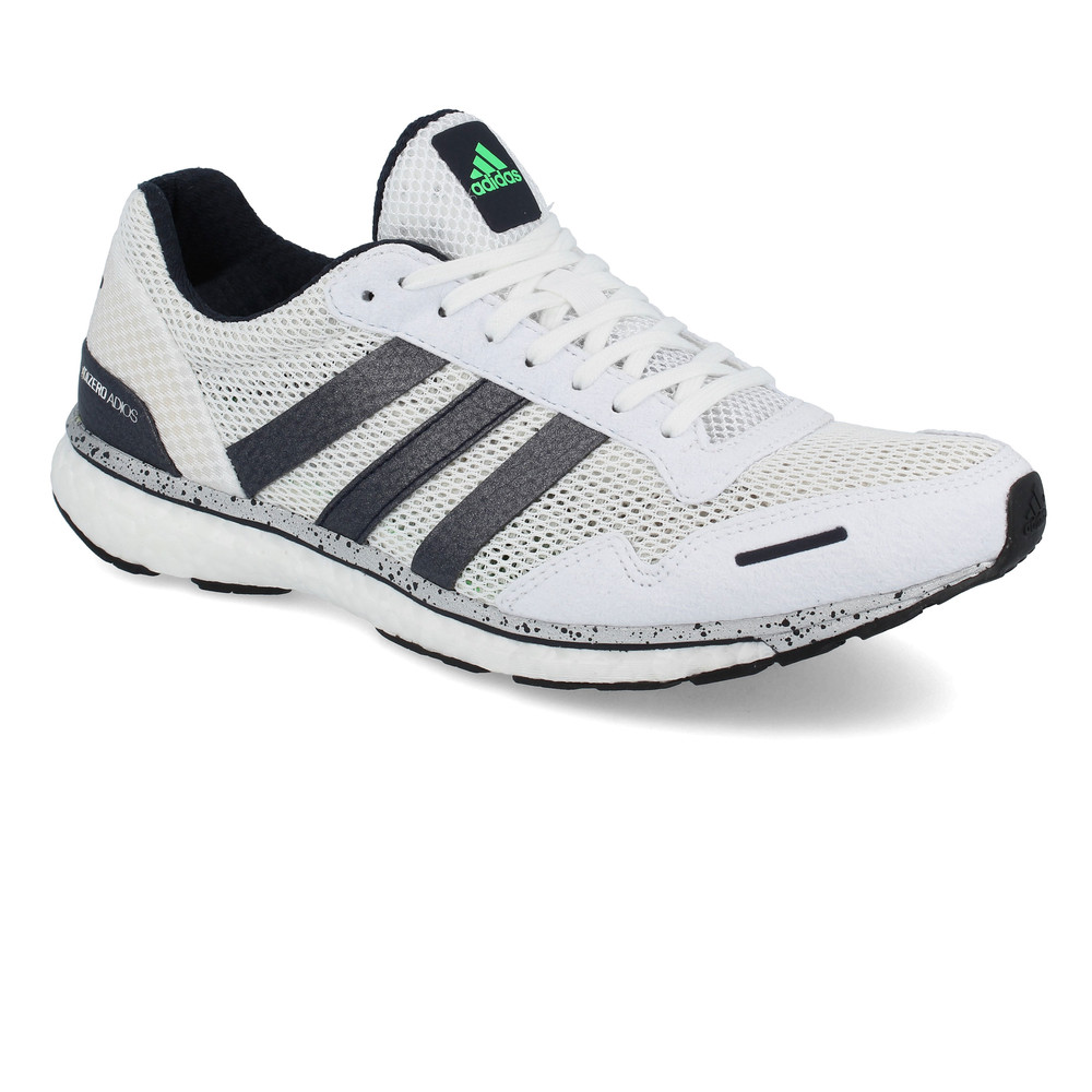 3 Chaussures Adidas Running Aw18 Adios De Adizero JTclF1K