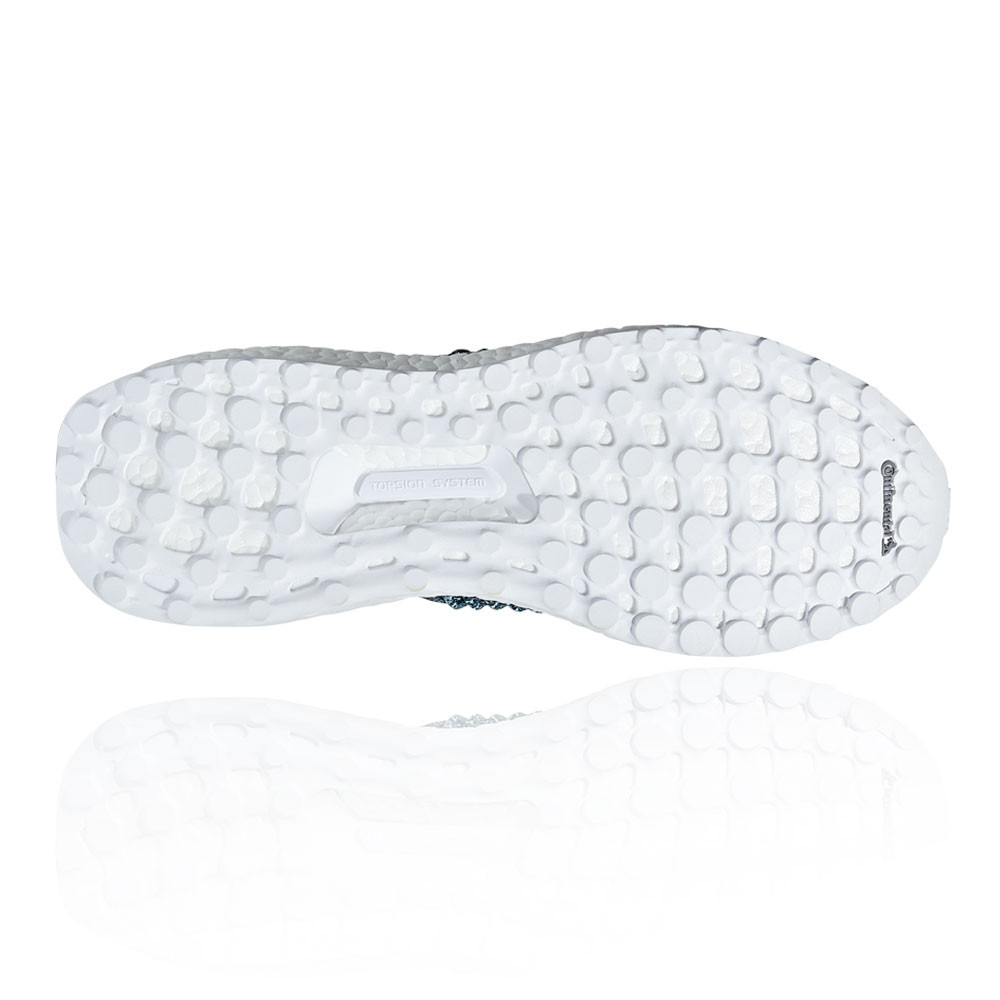 Adidas Ultraboost Laceless Parley Running Shoes Aw18 50 Off