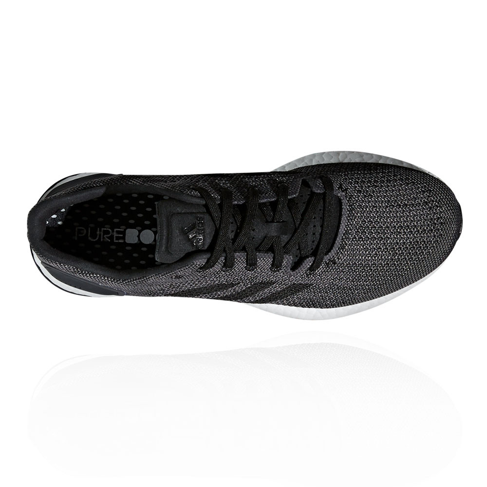reputable site 04b54 527dc ... adidas PureBoost DPR laufschuhe - AW18 ...