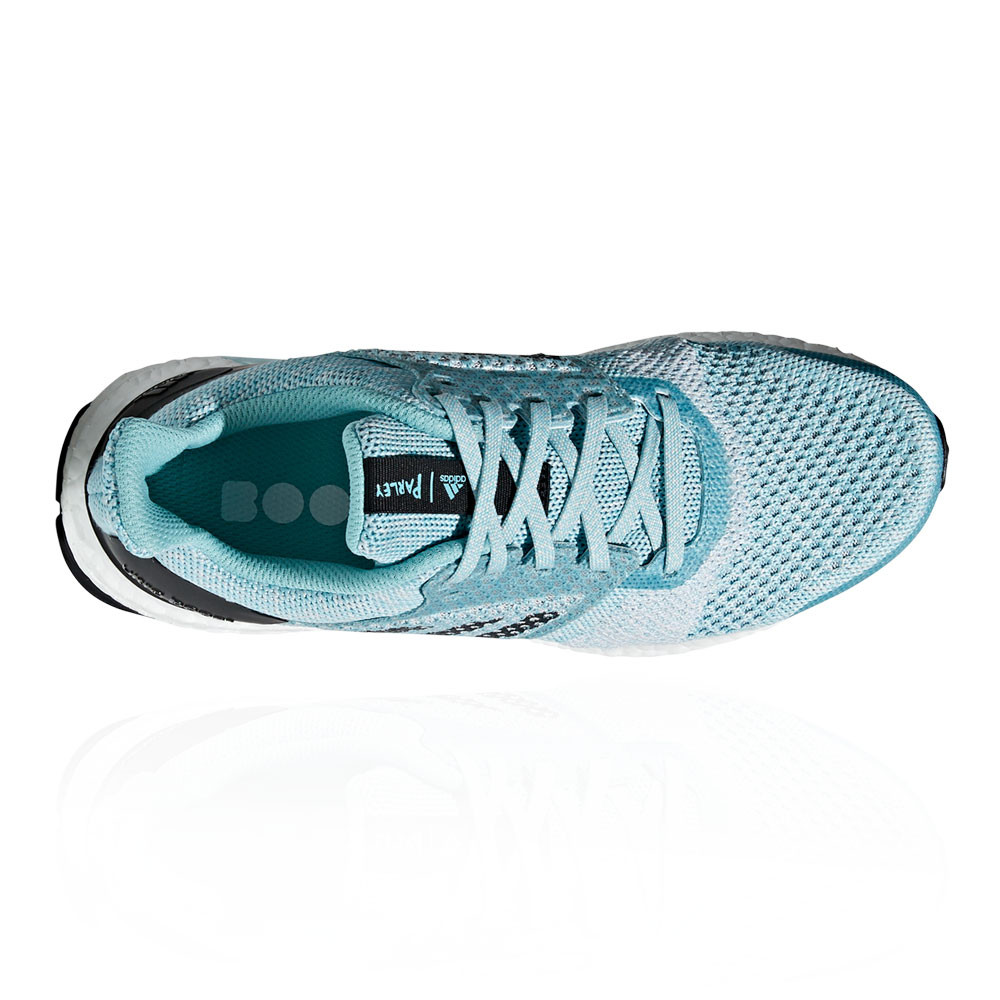 295f3452a6c adidas UltraBoost ST Parley Women s Running Shoes - AW18 - 40% Off ...