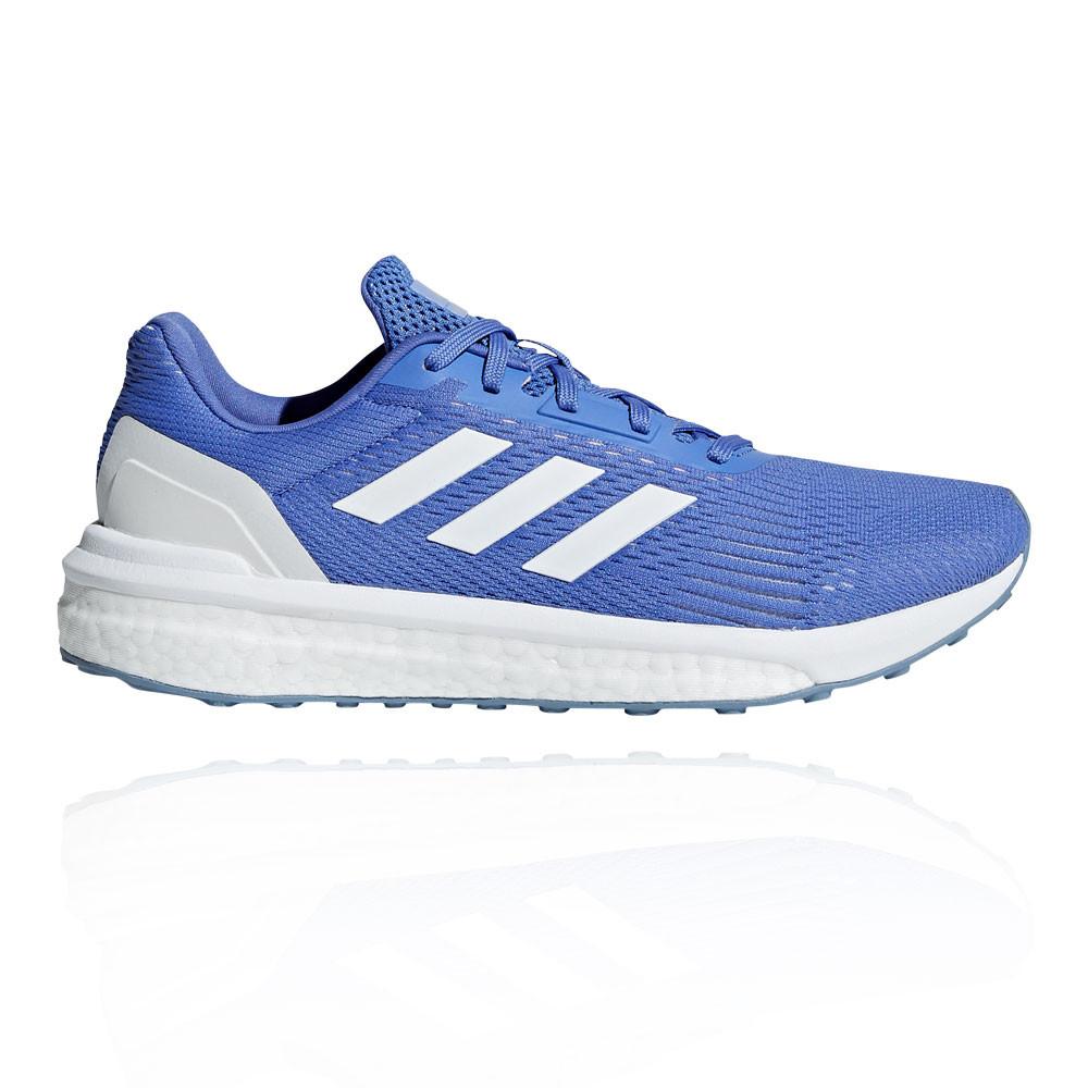 2a9f53044fcd7 Adidas Mujer Solar Drive St Correr Zapatos Zapatillas Violeta Deporte  Running