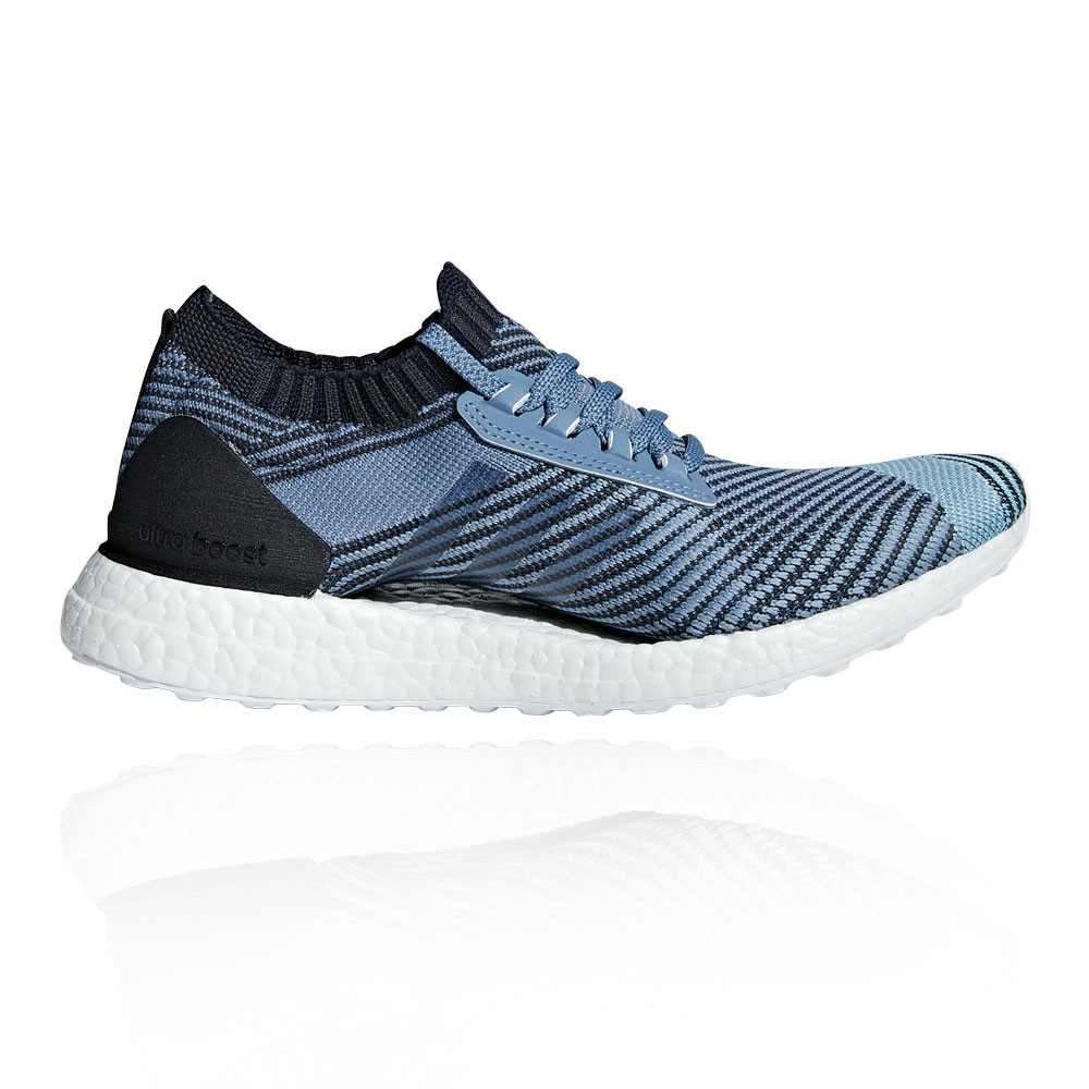 9580aae0ef0ab adidas UltraBoost X Parley Women s Running Shoes - AW18 - 50% Off ...