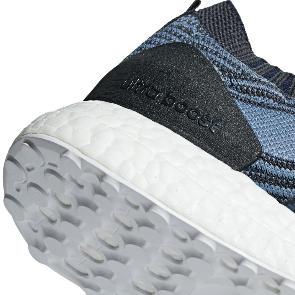 42686910f24 adidas UltraBoost X Parley Women s Running Shoes - AW18 - 50% Off ...