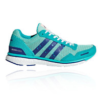 adidas Adizero Adios 3 Women's Running Shoes - AW18