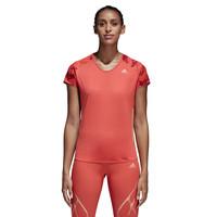adidas Adizero Women's Running Tee - AW18