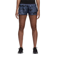 adidas Adizero Women's Split Running Shorts - AW18