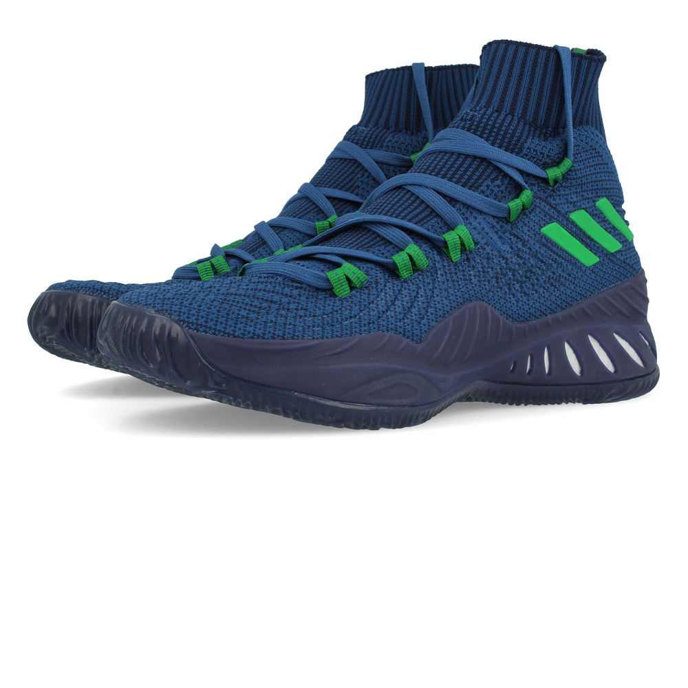 Adidas Crazy Primeknit Explosive 2017 Basketball Shoes 54R3jAL