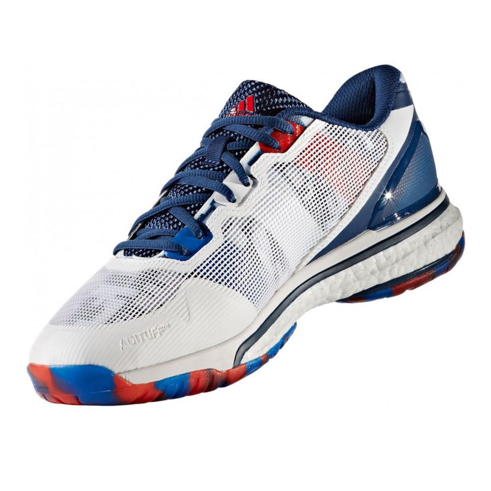 size 40 f63af 8aeee ... adidas Stabil Boost 20Y chaussures de sport en salle ...
