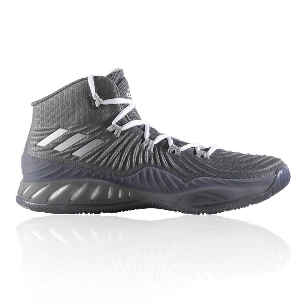 efcd9550d4 adidas Crazy Explosive 2017 chaussures de basketball. PVC 126,49 €45,99 € -  PVC 126,49 €