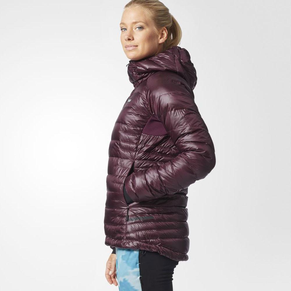 adidas Terrex Climaheat Agravic Women's Down Jacket