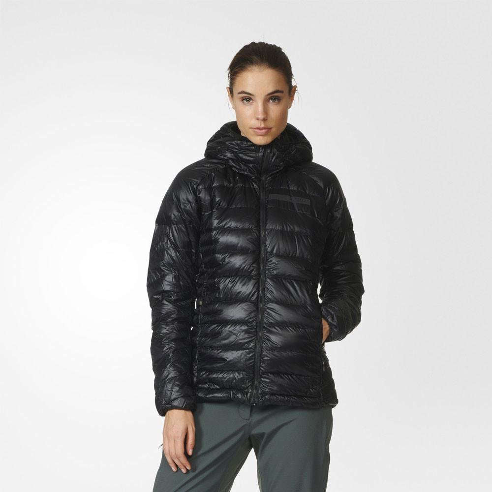 Veste Terrex Agravic Doudoune Adidas De Climaheat Femmes Sport xzq6O