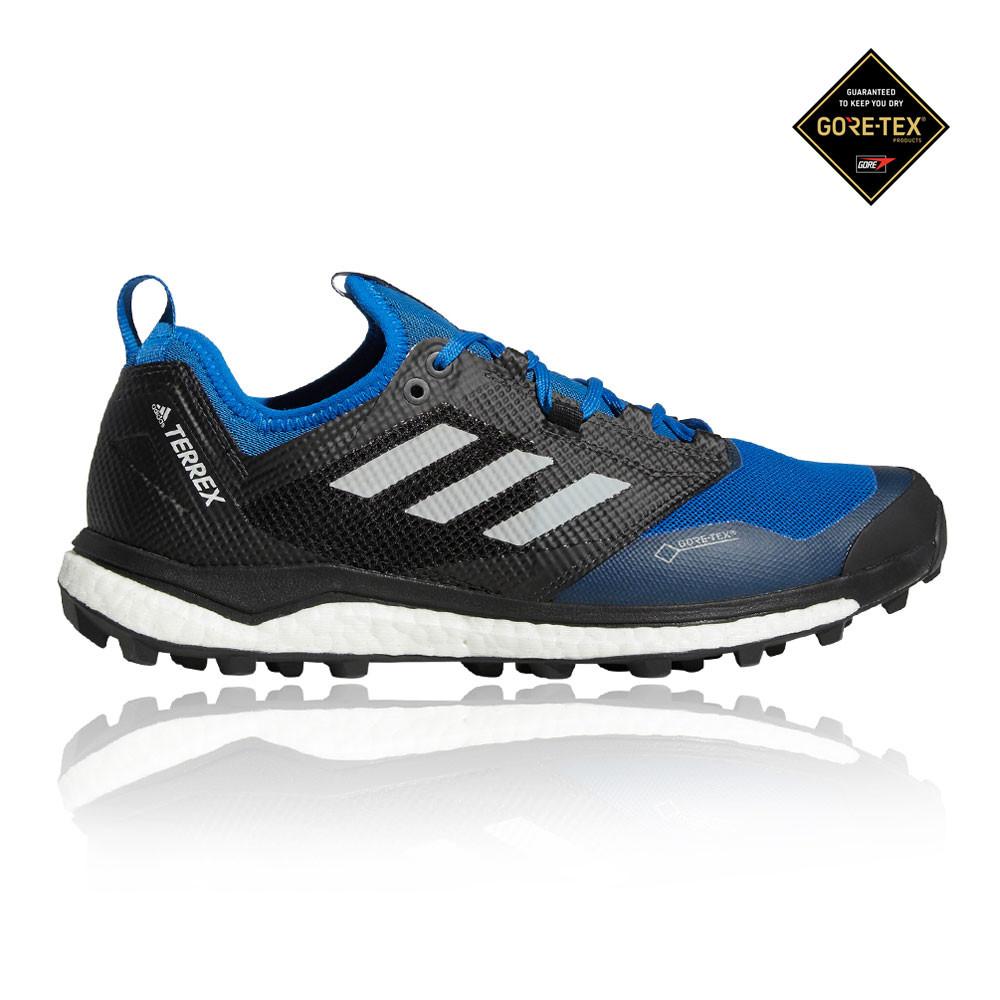 a2a03d496f4 adidas Terrex Agravic XT GORE-TEX Trail Running Shoes - AW18 - 50% Off