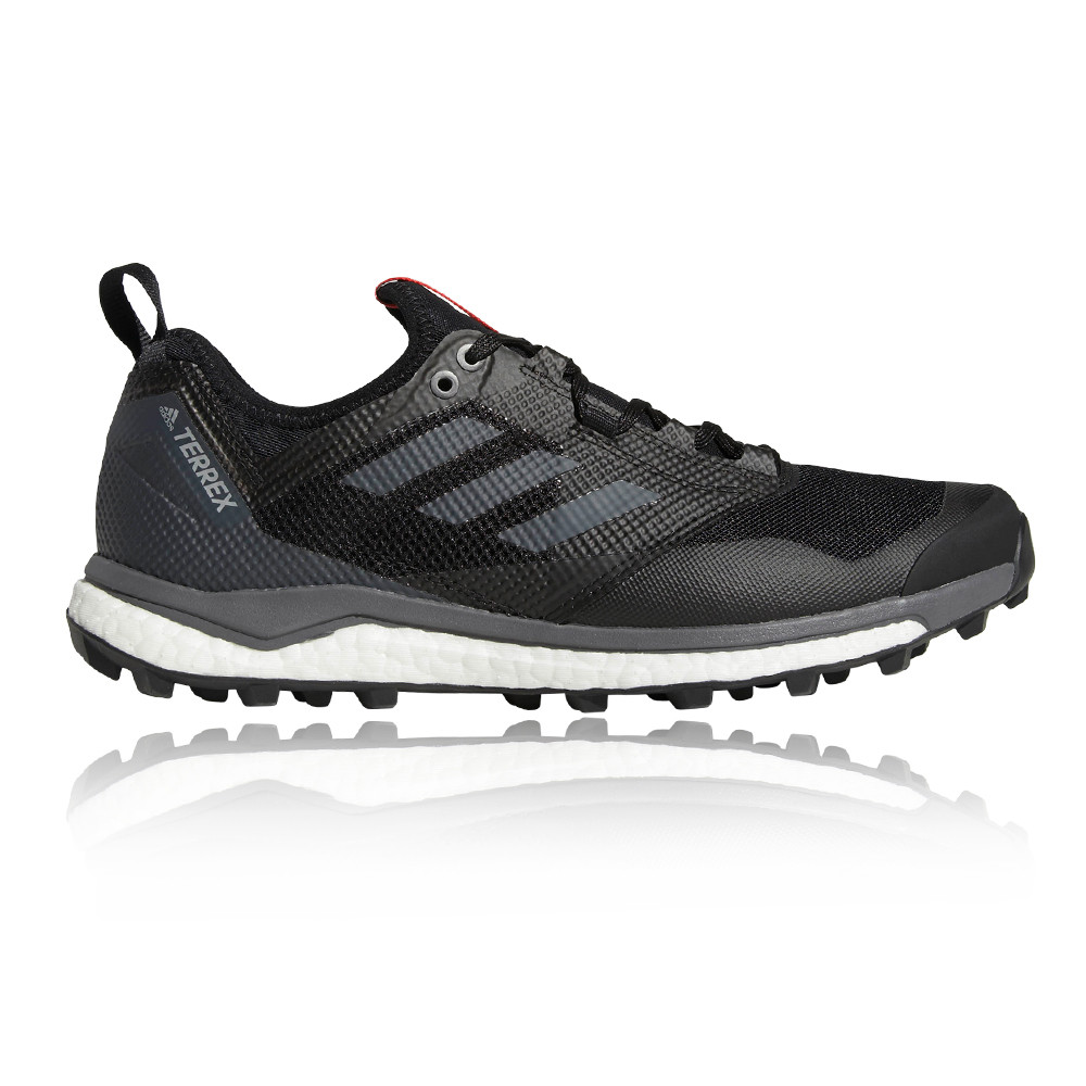 adidas Terrex Agravic XT Trail Running Shoes - AW19