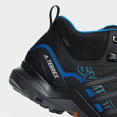 adidas Terrex Swift R2 Mid GORE-TEX Walking Boots - AW19