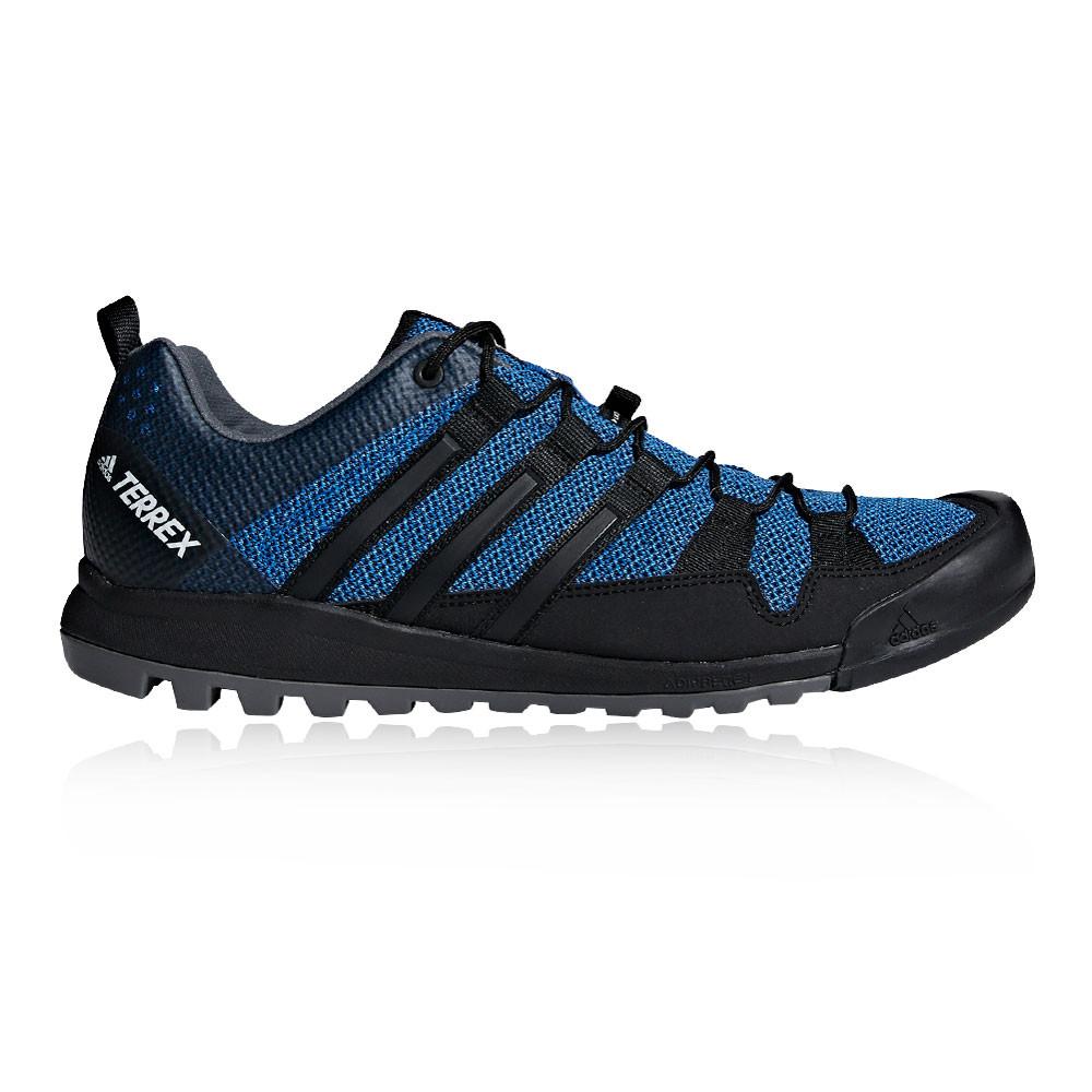 reputable site 6b28e 10aef adidas Uomo Terrex Solo Trail Scarpe Da Corsa Ginnastica Sport Sneakers