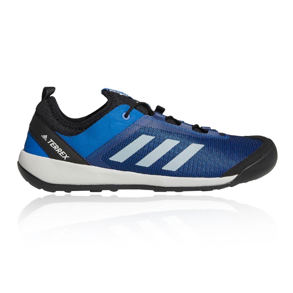 9f8afab655e adidas Terrex Swift Solo Trail Running Shoes