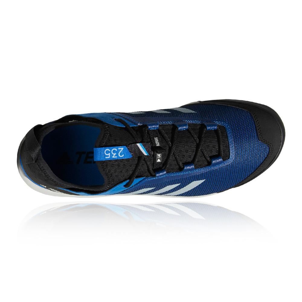 3a623a3d2e385 adidas Terrex Swift Solo Trail Running Shoes - AW18 - 50% Off ...