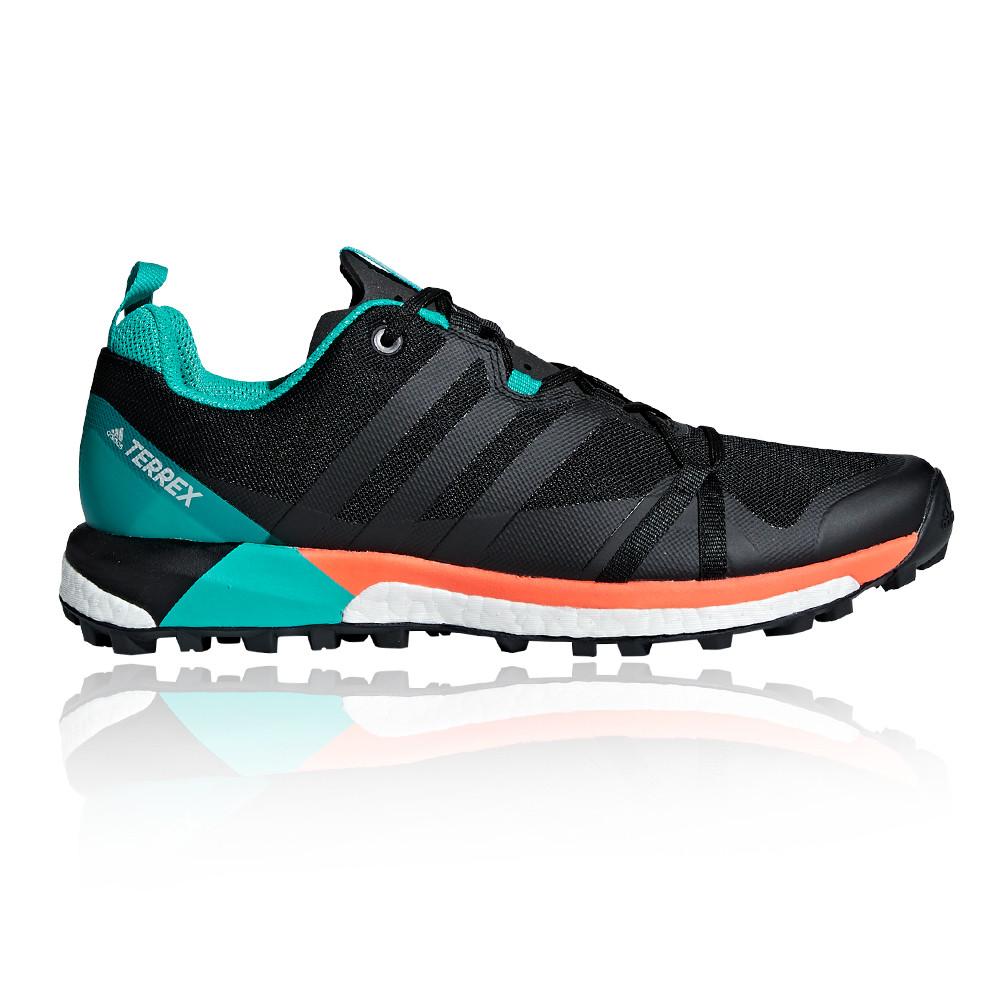 adidas Terrex Agravic trail zapatillas de running - AW18