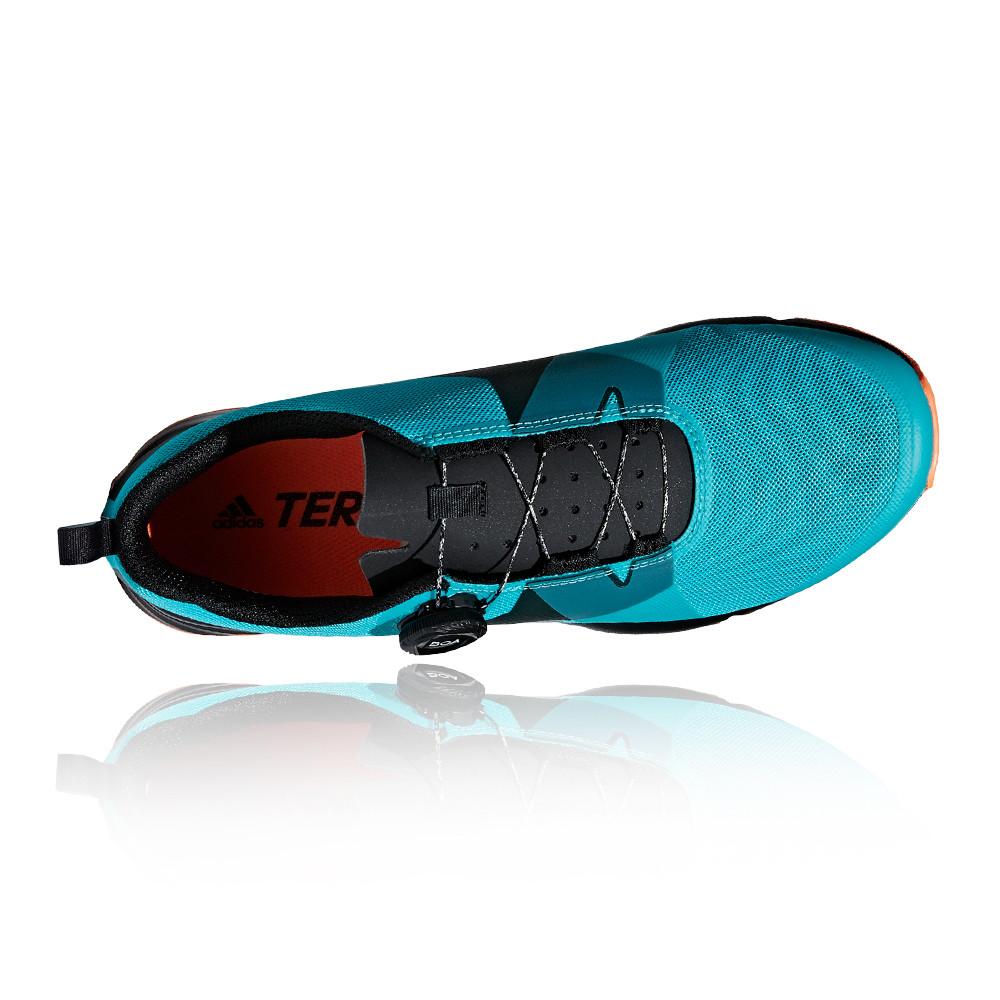adb0a7afedf632 adidas Terrex Two BOA Trail Running Shoes - AW18 - 50% Off ...