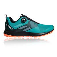 adidas Terrex Two BOA trail zapatillas de running  - AW18