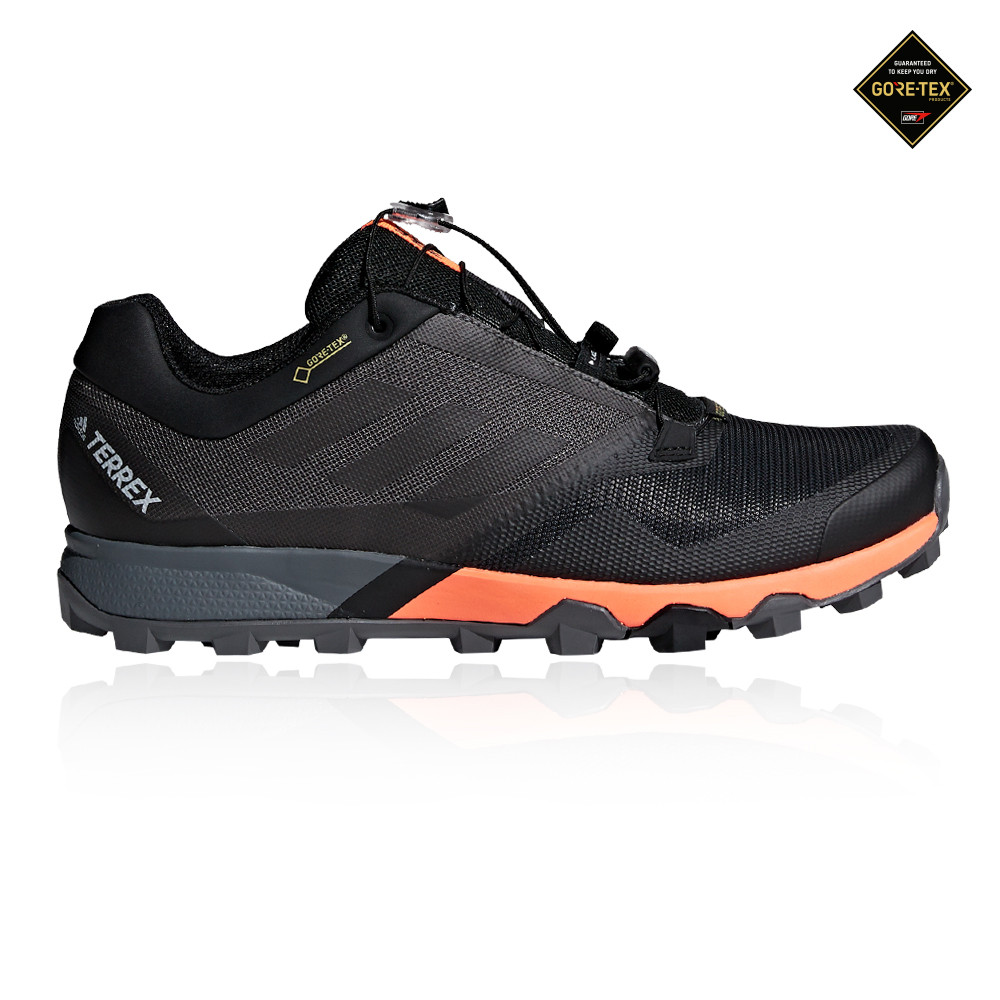info for d67f8 7c918 adidas Terrex Trailmaker GORE-TEX chaussures de trail - AW18 ...