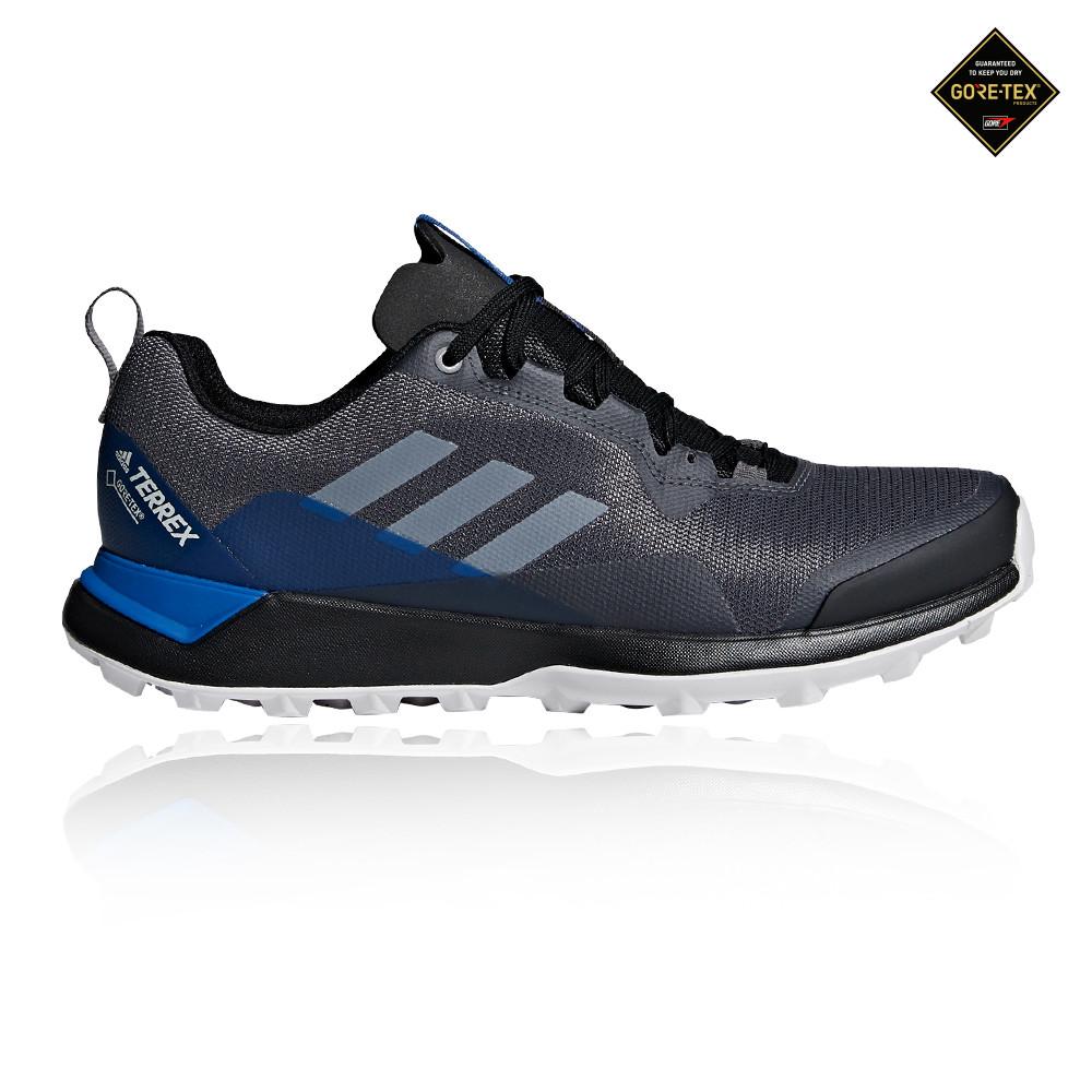 Adidas Cmtk Tex Aw18 Chaussures Terrex De Gore Trail Nwvn0O8m