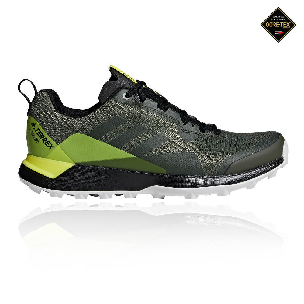 1fcafc07bc6 adidas Terrex CMTK GORE-TEX Trail Running Shoes - AW18 - 50% Off ...