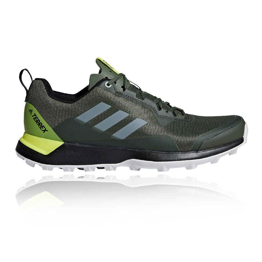another chance e13f9 1a27a For the athletes who crave lightweight, trail-hugging reliability and  protection, choose the adidas Terrex CMTK.