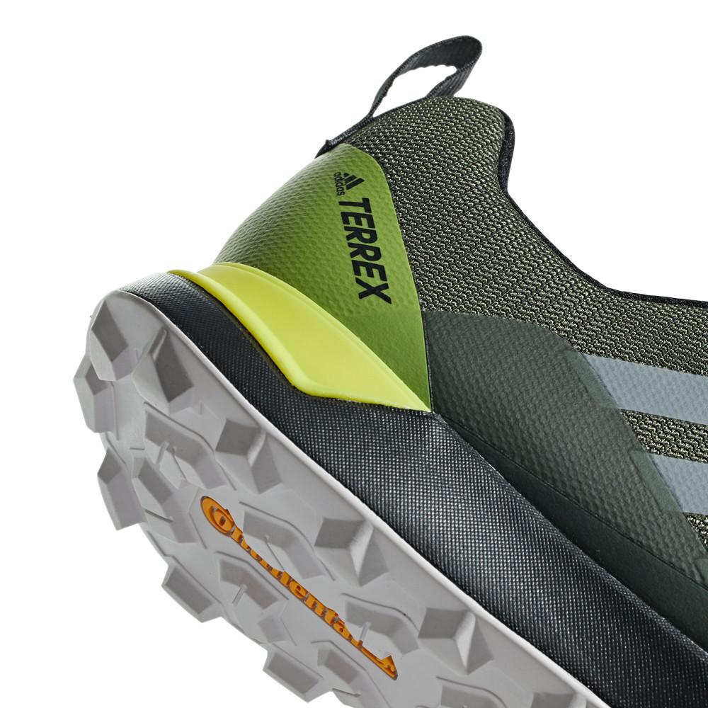 Correr Zapatillas Adidas Cmtk Sendero Hombre Terrex Deporte Verde Zapatos IqYYSzOKwx