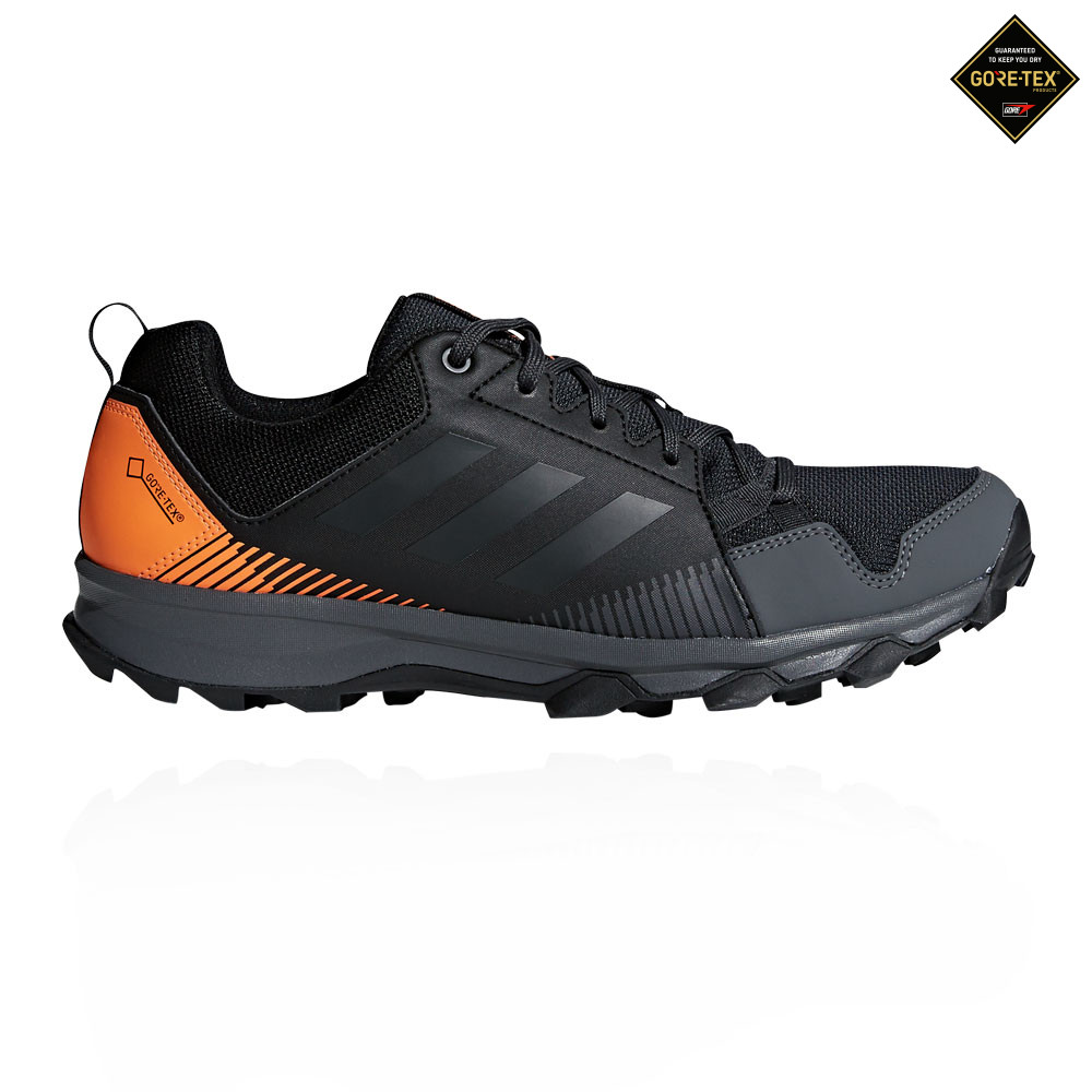 adidas Terrex Tracerocker Gore TEX Trail Laufschuhe AW18