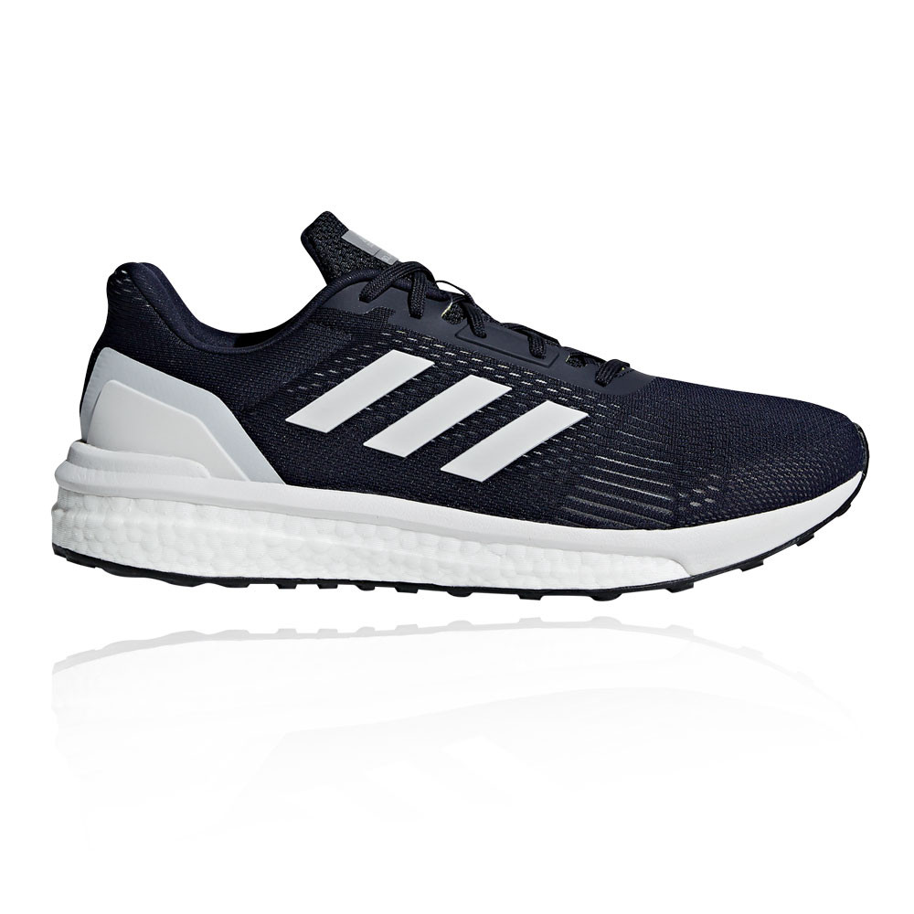 dad9ddf34a24e6 Details about adidas Mens Solar Drive ST Running Shoes Trainers Sneakers  Navy Blue Sports