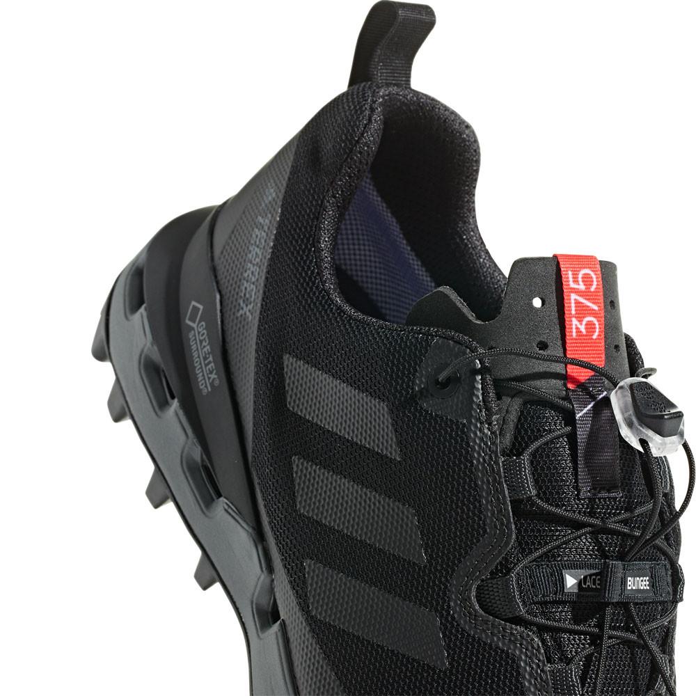 Details zu adidas Herren Terrex Fast GORE TEX Surround Wanderschuhe Trekking Outdoor Schuhe