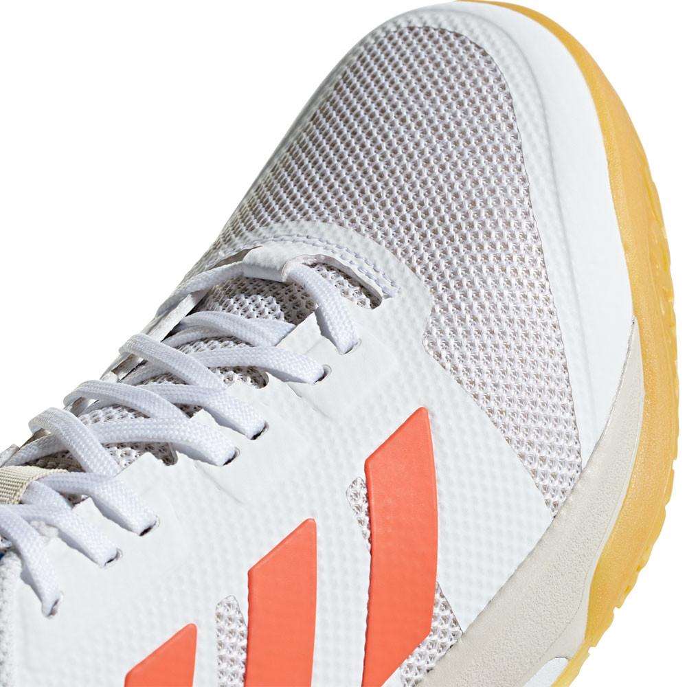 1ed2b1bd9e56f adidas Stabil Bounce chaussures de sport en salle - 50% de remise ...