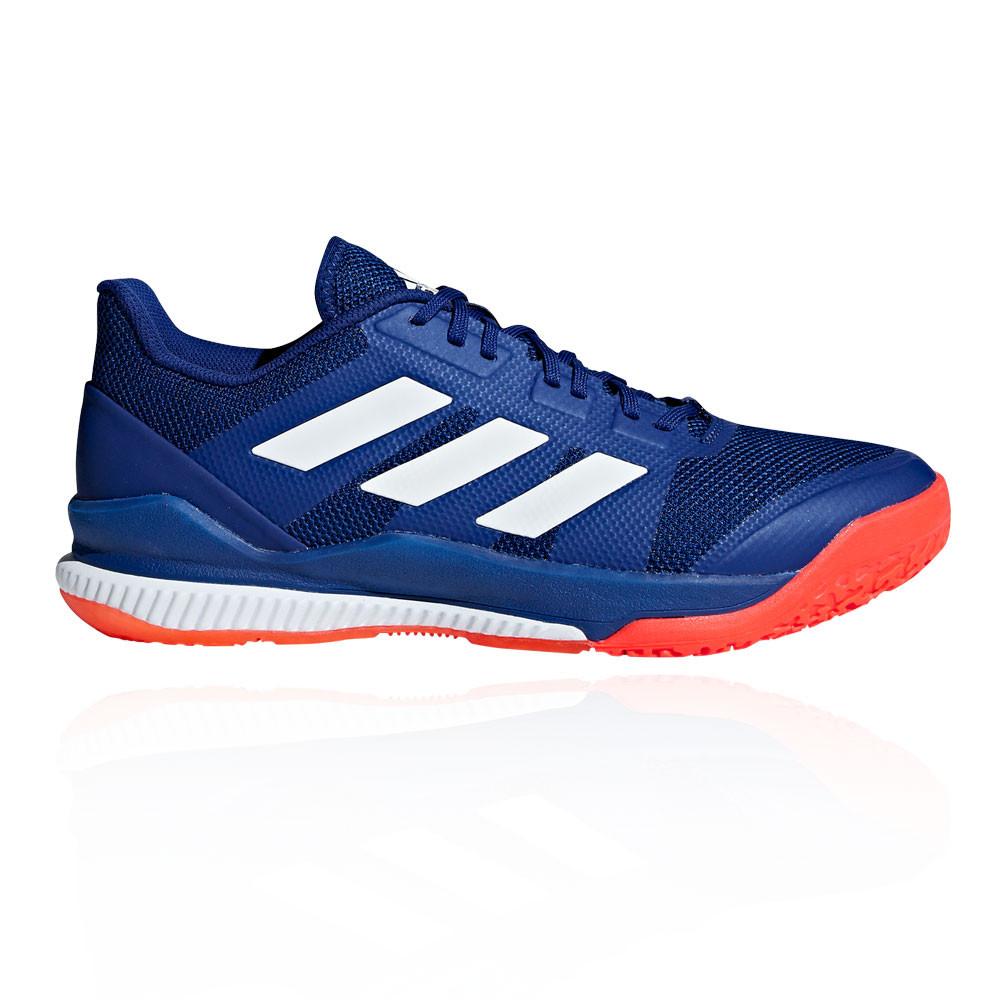 Sport De En Salle Bounce Chaussures Stabil Adidas 40 Aw18 Iw6qPS7