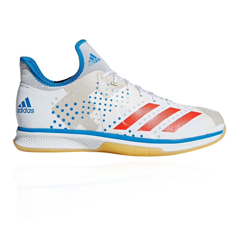 Sport Counterblast De Chaussures En Aw18 Salle Adidas Bounce OTPkXuZi