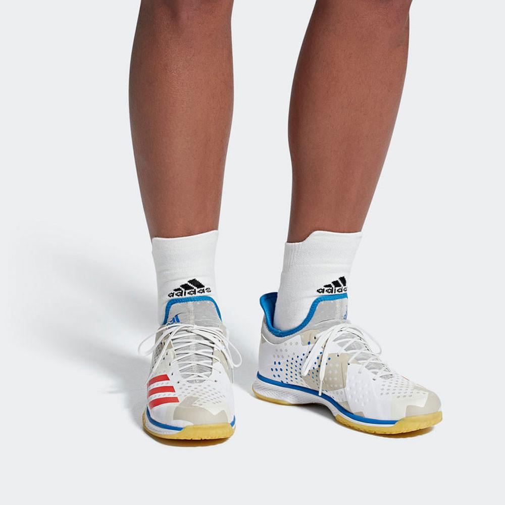 bf23cb1286bf2 adidas Counterblast Bounce scarpe sportive per l esterno - AW18 - 50 ...