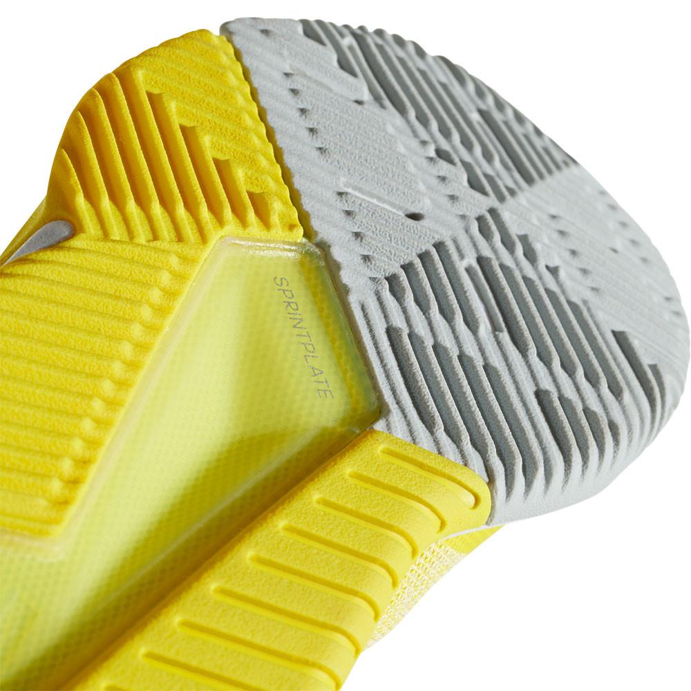 adidas Crazyflight Team Damen Hallenschuhe