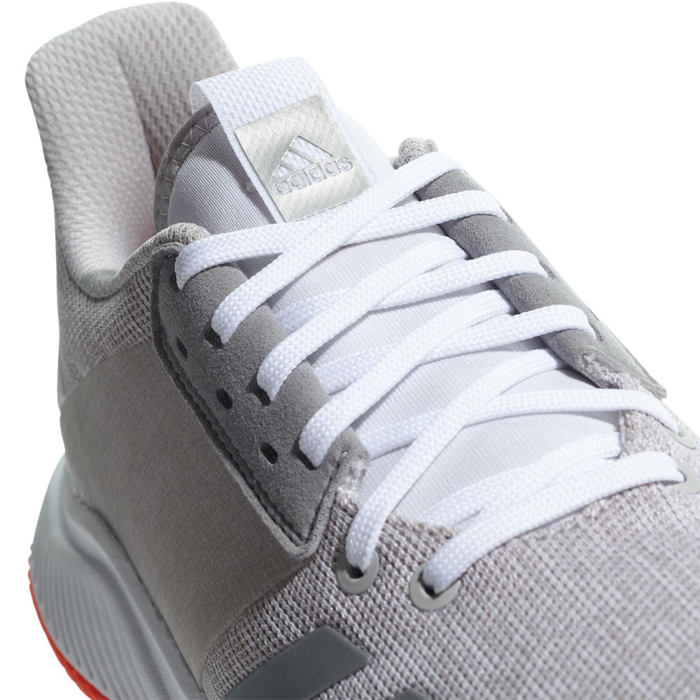 Details about adidas Womens Crazyflight Team Court Shoes Sand White Sports Handball Breathable