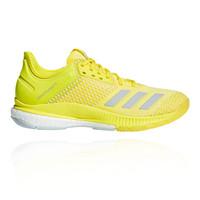 adidas crazyflight X 2.0 Women's Court Shoes - AW18