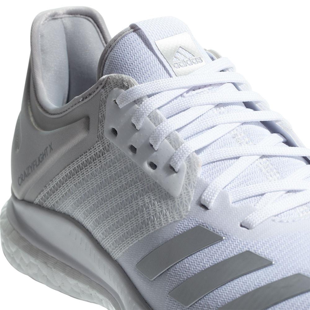 adidas crazyflight X 2 0 Women s Court Shoes AW18 10% 31376a35f1