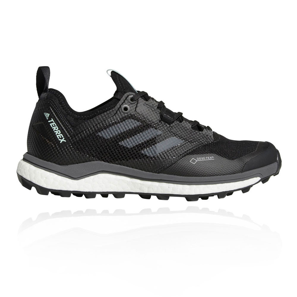 adidas Terrex Agravic XT GORE-TEX Women's Trail Running Shoes - SS20