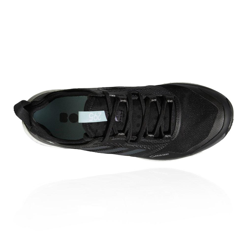 adidas Terrex Agravic XT GORE TEX femmes chaussures de trail AW20