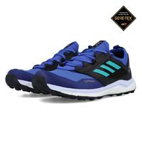 adidas TERREX Agravic Veste Alpha Homme, shock blue