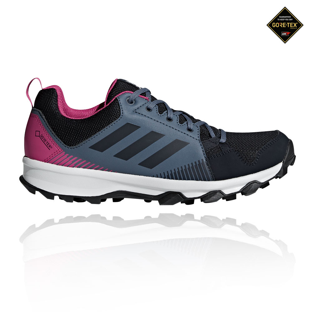 adidas damen terrex tracerocker gore tex wanderschuhe. Black Bedroom Furniture Sets. Home Design Ideas