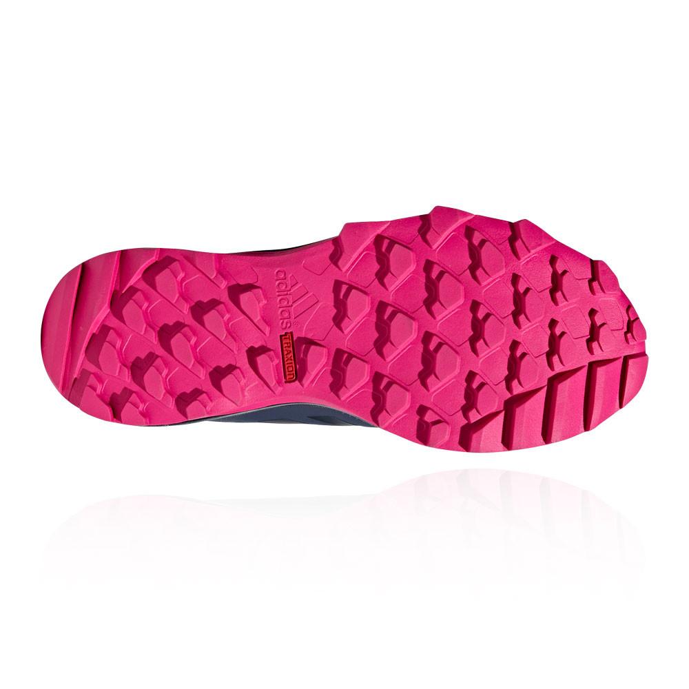 adidas Donna Terrex Tracerocker Scarpe da Passeggio Trekking Blu Sport  Outdoor 0239765fd5d