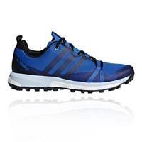 adidas Terrex Agravic trail running para mujer zapatillas - AW18