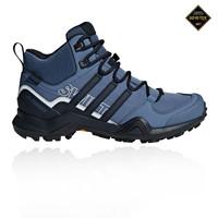 adidas Terrex Swift R2 Mid GORE-TEX para mujer zapatillas de trekking - AW18