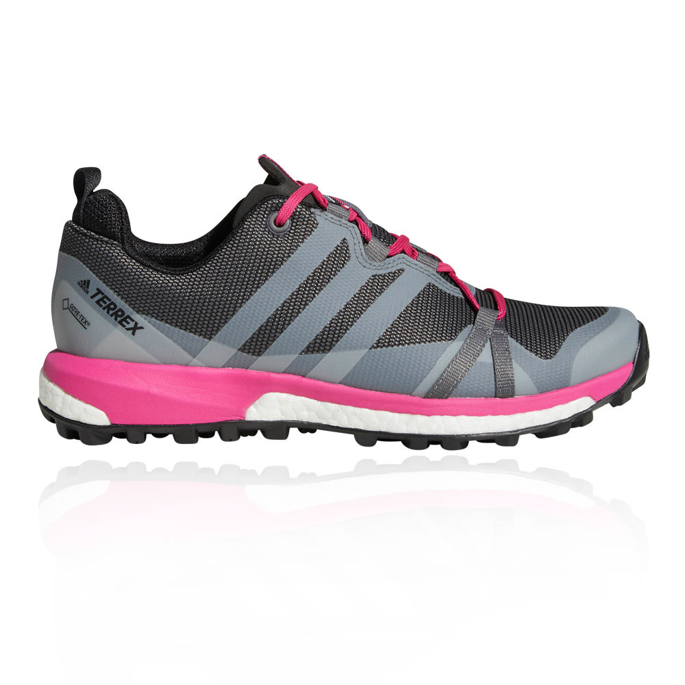 quality design 5bf6b f05aa adidas Terrex Agravic GORE-TEX Women s Trail Running Shoes - AW18. RRP  £129.95£64.95 - RRP £129.95