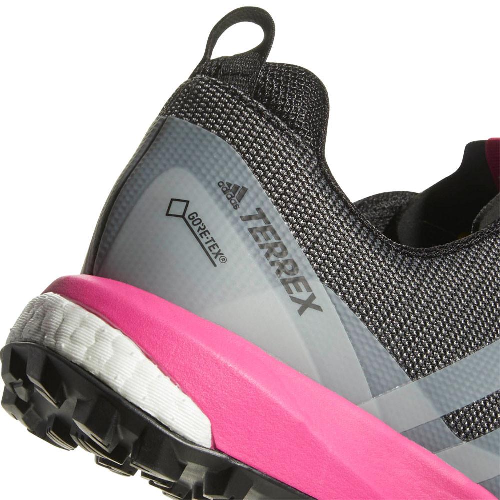 6c46d8358f1 ... adidas Terrex Agravic GORE-TEX Women s Trail Running Shoes - AW18 ...