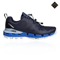 adidas Terrex Fast GORE-TEX Surround Women's Trail Running Shoes - AW18